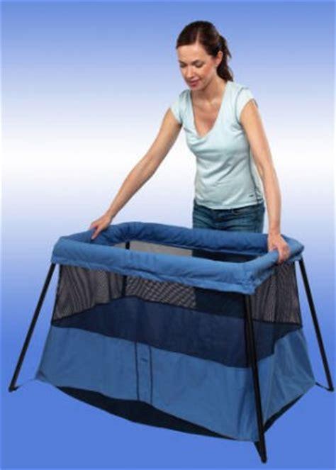 Baby Bjorn Travel Lite Crib by Baby Bjorn Travel Crib Reviews Make It The Portable Crib