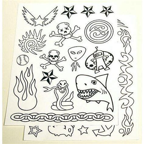 tattoo ink non permanent fresh ink color in tattoos for boys by faber and