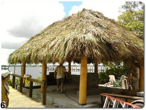 Custom Tiki Huts custom tiki hut construction ta bay area florida