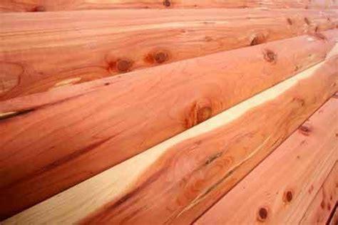 Log Cabin Boards by Ozarks Cedar Log Siding 2x6 T G We Ship Ebay