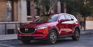 2017 mazda cx 5 best looking mazda car price range
