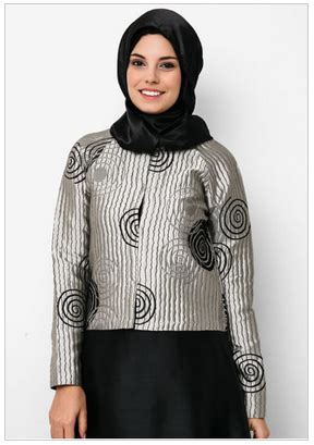 Preloved Kemeja Kerja Wanita Branded 3 model contoh desain kemeja muslim wanita modern