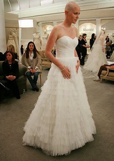 Say Yes To The Dress In Memory Of Wanda by Koloredkarma You Only Live Once But If You Do It Right