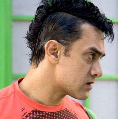 play hair style kit aamir khan ghajini haircut haircuts models ideas