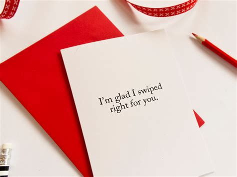Tinder Gift Card - gift guide 10 awesome valentine s day cards for adults