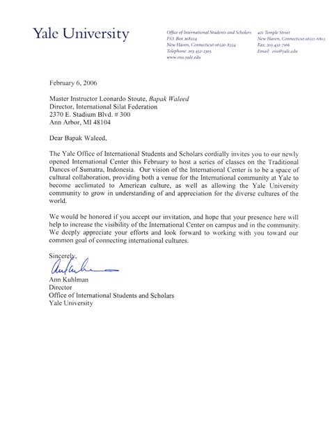 sample recommendation letter for student leadership award