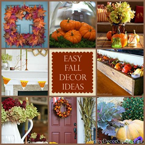 september decorating ideas september was a good month from thrifty decor chick