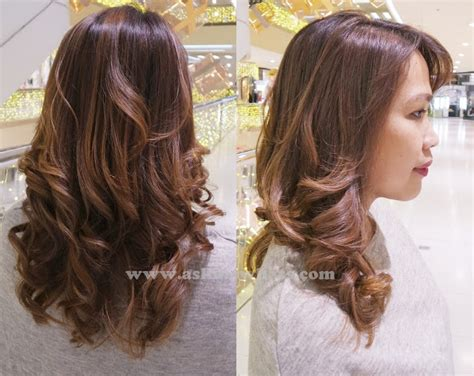 Balayage On Filipino Hair | balayage on filipino hair balayage on filipino hair