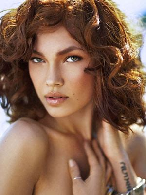 Americas Next Top Models Make Modeling Look Paintful by Topmodel