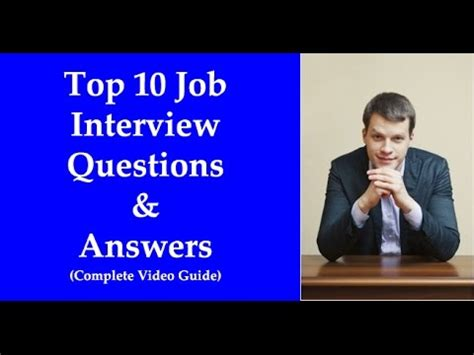 top 10 most common questions and answers