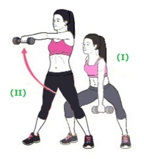 dumbbell swing muscles worked plyometric workouts plyometrics training exercises to