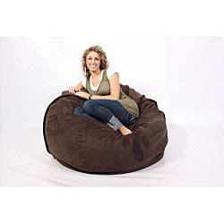 Lovesac Citysac - lovesac citysac 4 foot lounge chair espresso brown