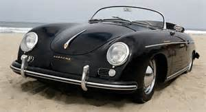Porsche 356 Speedster For Sale Vintage Porsche 356 Speedster For Sale Today Cars For