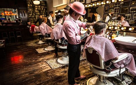 Home Design Shop New York by All Women Should Be Banned From Barber Shops Telegraph