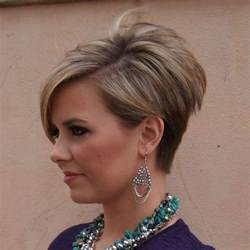 pixie stacked haircuts 20 trendy stacked hairstyles for short hair practicality