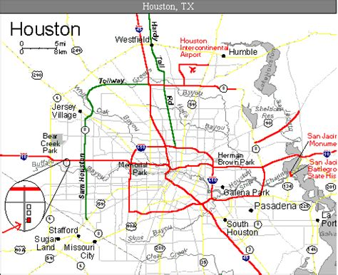 houston live map where i live
