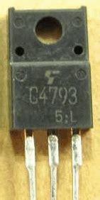 transistor c4793 equivalente datasheet pdf info