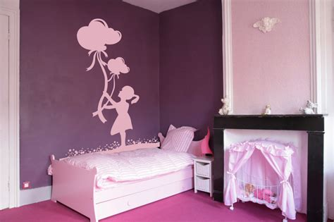 Impressionnant Decoration De Chambre Pour Fille #2: photo-decoration-deco-chambre-fille-6-1024x682.jpg