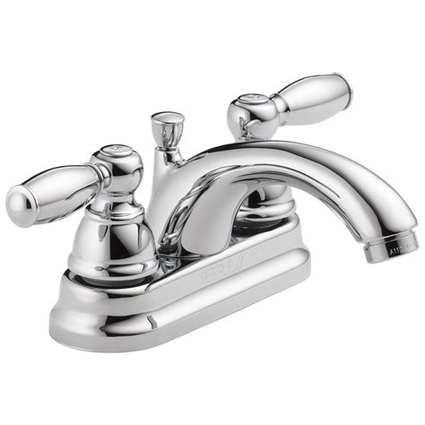 best of delta brushed nickel bathroom faucets 50 photos