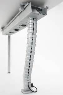 schreibtisch zum ausziehen kabelmanagement f 252 r b 252 rom 246 bel kabelwannen und