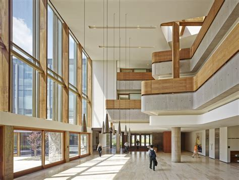 Ivey School Of Business Tuition Fees Mba by Richard Ivey Building Hariri Pontarini Architects