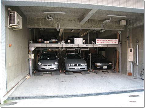 Stacked Garage by Mariavandfernando 31 How Does Population Density Affect