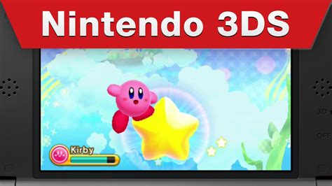 Kaset Kirby Deluxe 3ds Kirby Deluxe Receives May 2 Release Date