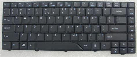 acer 5730 keyboard jual keyboard laptop notebook acer aspire 4710 4720