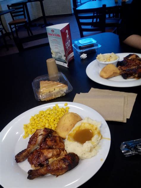Boston Comfort Food by Boston Market 33 Photos Comfort Food Ozone Park