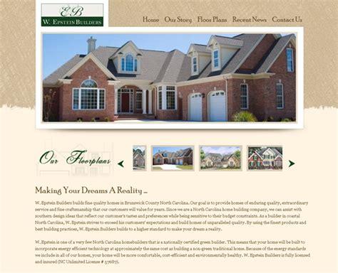best home builder website design appealing home builder website design gallery best