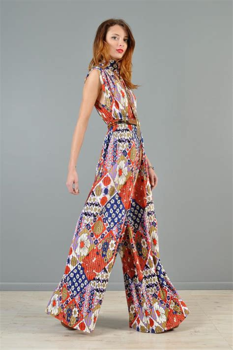 Jumpsuit Palazzo Floral 1000 images about look macac 245 es on jumpsuits