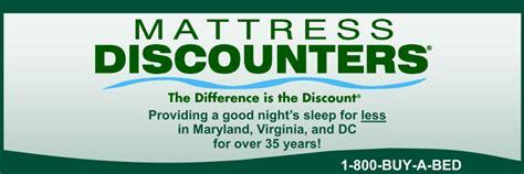 Mattress Discounters Dc by Mattress Discounters Mattdiscounters