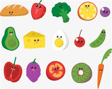 imagenes animadas de frutas y verduras frutas y verduras animadas www pixshark com images