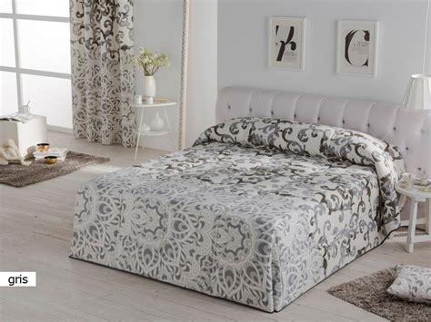 edredones gris edred 243 n confort budapest gris paula casaytextil