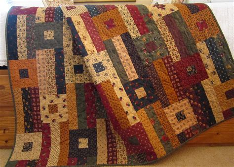 Patchwork Quilts For - patchwork quilt handmade prairie