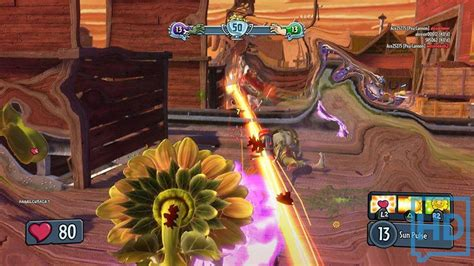 Garden Warfare Gameplay by Plants Vs Zombies Garden Warfare Gameplay 2 6 Hd Tecnolog 237 A
