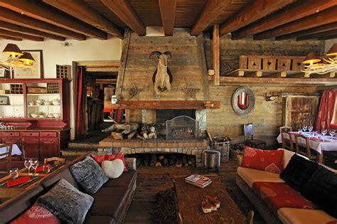 Rideaux Style Savoyard by Le Chalet Du Friolin Savoie Mont Blanc Savoie Et Haute