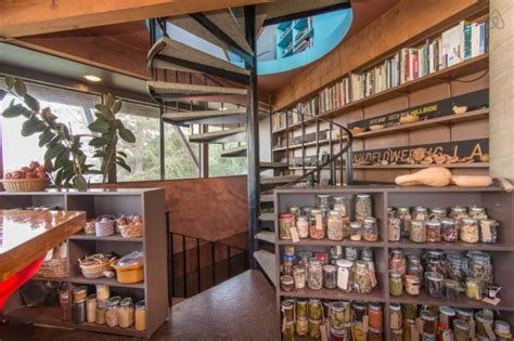 Hippie Kitchen by Find Your Inner Hippie At The Trippy Airbnb Pad In The