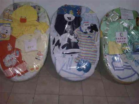 como decorar un regalo para un baby shower imagui