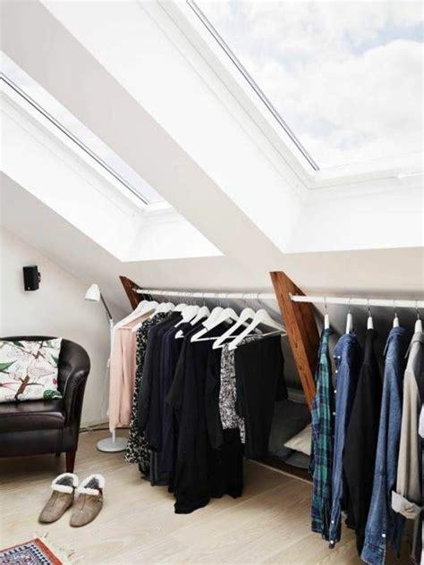 Dressing Sous Combles by 1000 Id 233 Es 224 Propos De Placard Sous Pente Sur