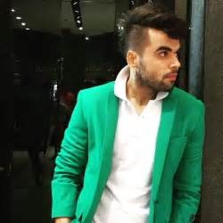 hair style of mg punjabi sinher punjabi singer ninja hd wallpapers wallpapersjunk com