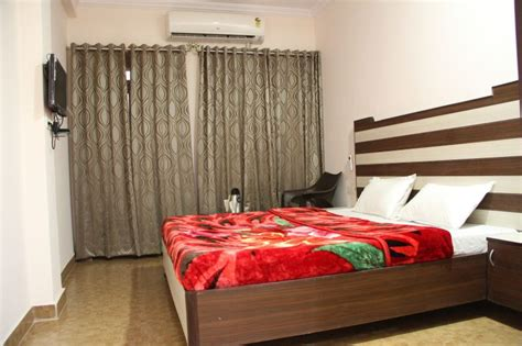 Air Room by Air Conditioned Rooms Hotel Gorbandh Palace Jodhpur