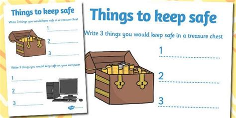 9 Items To Keep In Your Safety Deposit Box by 15 Best Images About Safety And Computing On