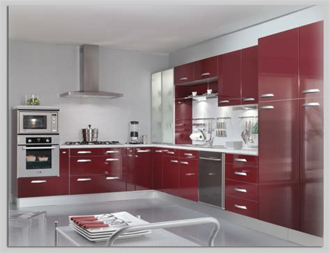 les cuisines contemporaines cr 233 ations mb by les meubles
