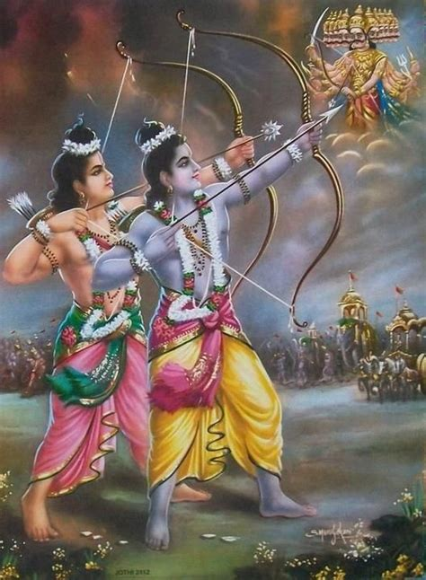 who is ram in hinduism rama and laxshmana fight hindu god hinduism
