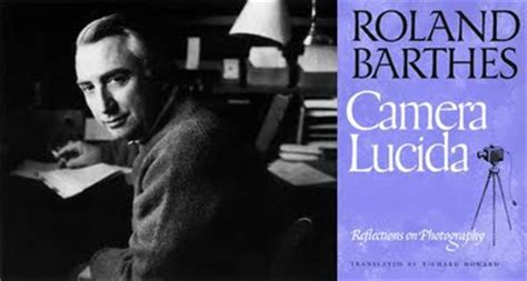 lucida barthes lucida by roland barthes my notes
