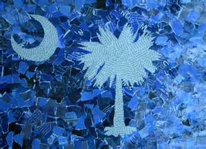 south carolina colors three pixie the sc palmetto flag crafting with