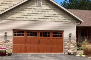Overhead Door Company Of Edmonton Choosing A New Garage Door In Edmonton Renovationfind