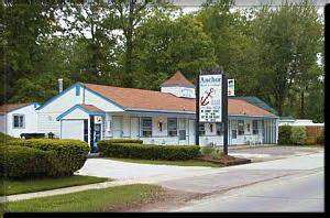 anchor motel and cottages located at geneva on the lake ohio