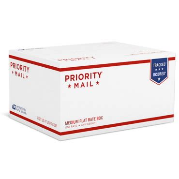 Search Usps Package By Address Priority Mail Medium Flat Rate Box 1 Usps